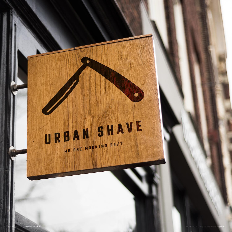 Open for Business: Salons & Barber Shops