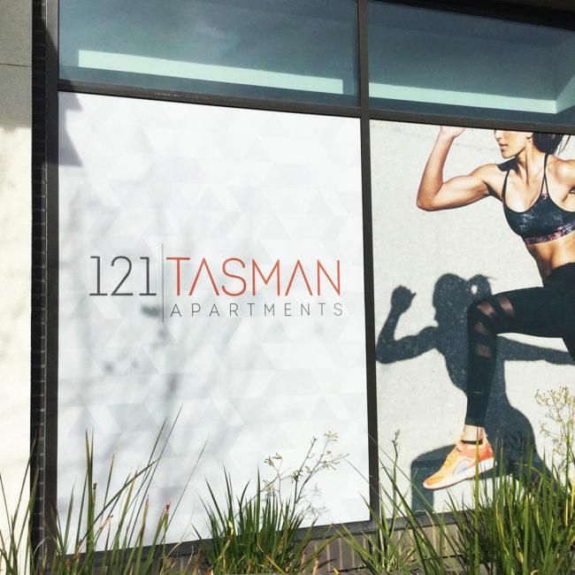 121 Tasman
