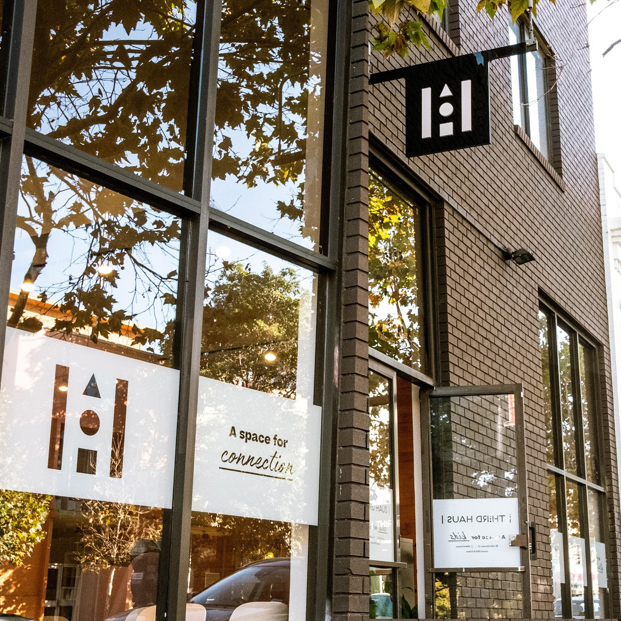Third Haus - VisualPro Custom Signage & Window Decals