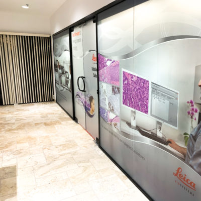 Decorative Film Gallery